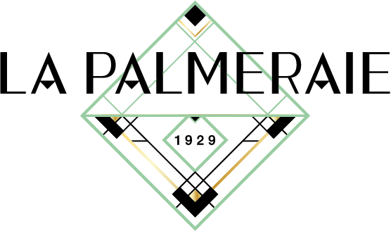 logo La Palmeraie
