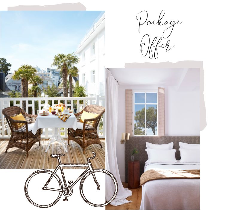 Package Offers La Palmeraie